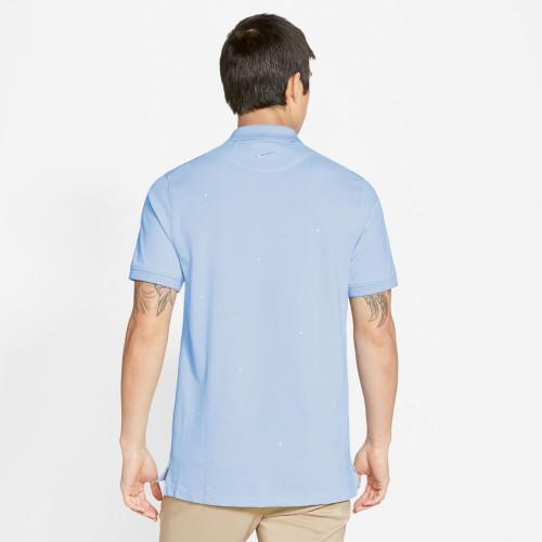 Nike Golf The Space Dot Polo Shirt reverse