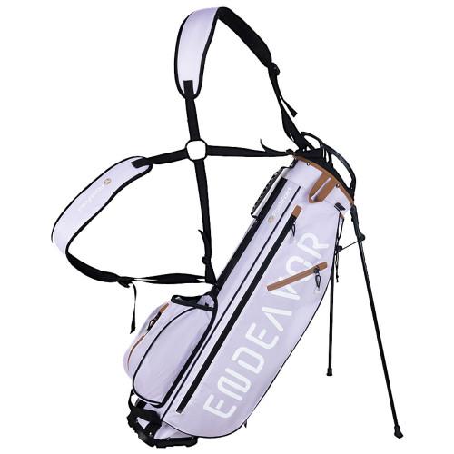 Fastfold Endeavor Lightweight Stand/Carry Golf Bag