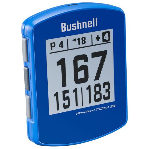 Bushnell Golf Phantom 2 GPS Rangefinder