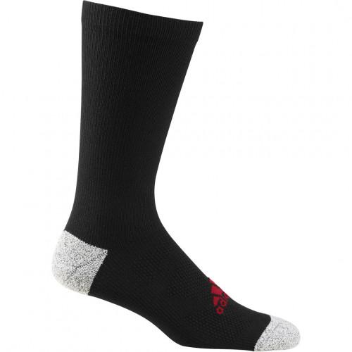 adidas Tour Crew Golf Socks (UK 8.5-11.5) reverse