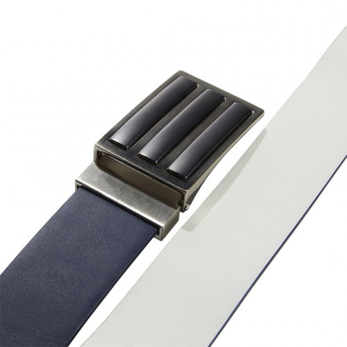 adidas 3-Stripes Tour Golf Reversible Belt reverse