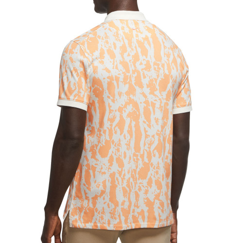 The Nike Polo Mens Golf Shirt reverse