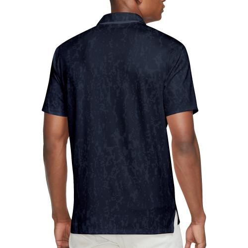 Nike Dri-Fit Vapor Golf Polo Shirt reverse