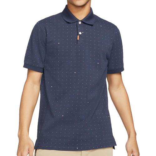 Nike Golf The Space Dot Polo Shirt