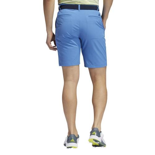 "adidas Ultimate 365 Mens 8.5"" Golf Shorts reverse"