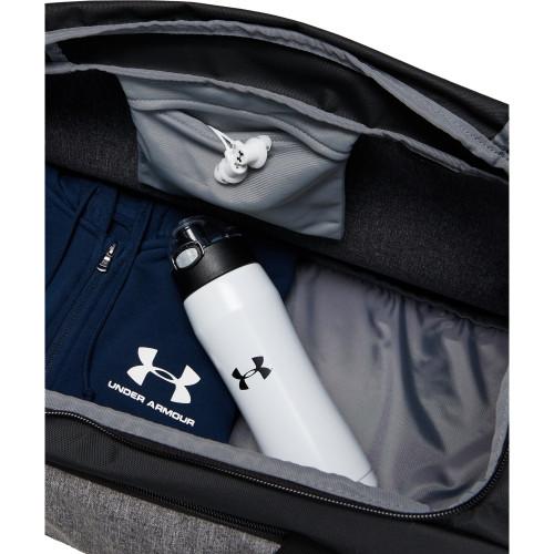 Under Armour Undeniable 4.0 Medium Duffle Bag reverse