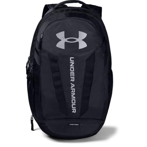 Under Armour Backpack UA Hustle 5.0 School Gym Travel Rucksack Sports Bag
