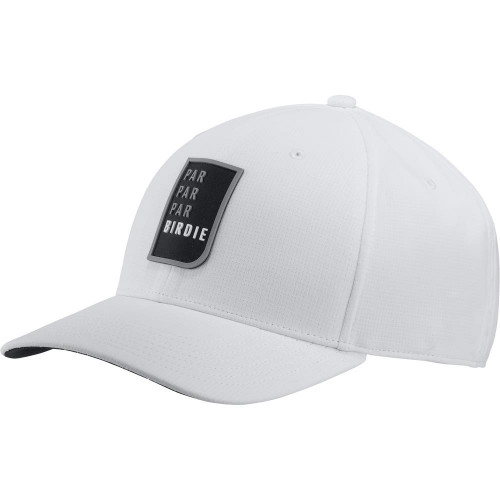 adidas Golf Par Birdie Snapback Cap
