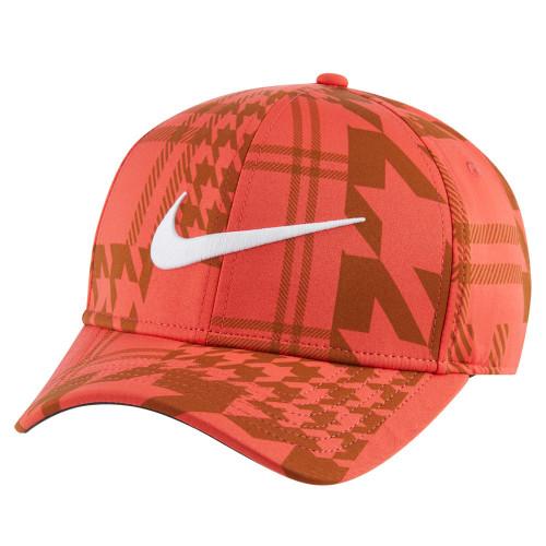 Nike Golf Aerobill Classic 99 Open Print Cap