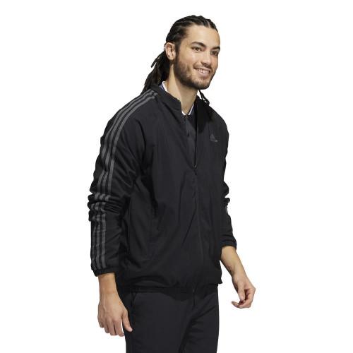 adidas Golf Primegreen Fully Lined Full-Zip Jacket