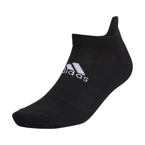 adidas Basic Ankle Golf Socks (UK 8.5-11.5)