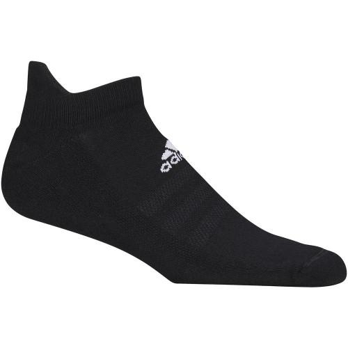 adidas Basic Ankle Golf Socks (UK 8.5-11.5) reverse