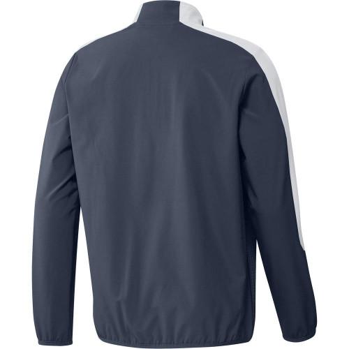 adidas Print 1/4 Zip Golf Pullover reverse