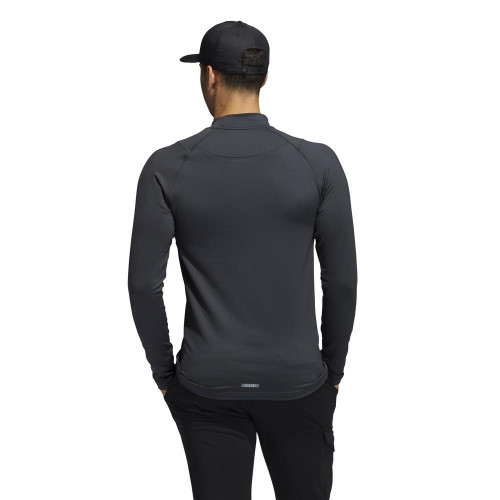 adidas Golf Sport Performance Recycled Content COLD.RDY Baselayer reverse