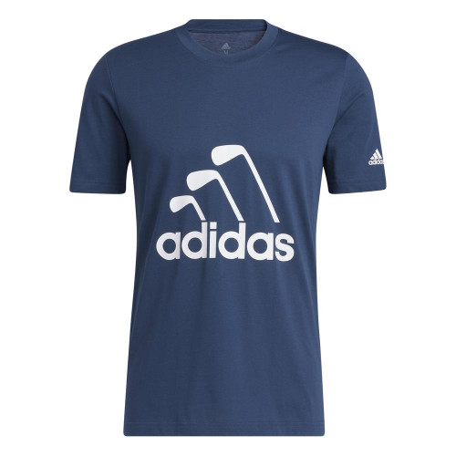 adidas Club Graphic Better Cotton T-Shirt