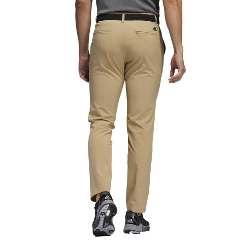 adidas Mens Ultimate 365 Stretch Tapered Golf Trousers reverse