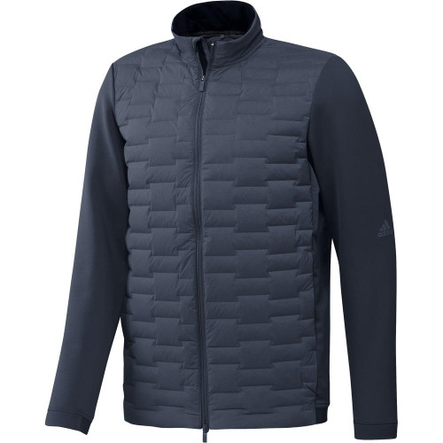 adidas Golf Frostguard Recycled Content Full-Zip Padded Jacket