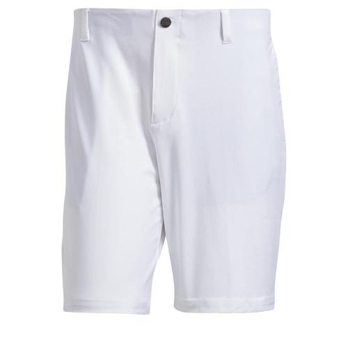 "adidas Ultimate 365 3 Stripe Mens 8.5"" Golf Shorts"