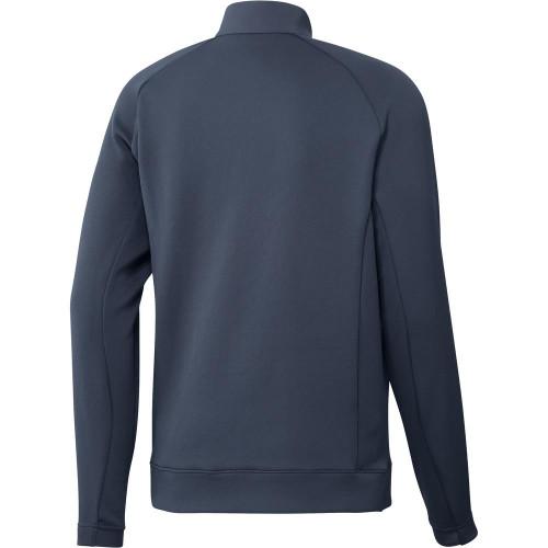 adidas FrostGuard Golf 1/4 Zip Jacket reverse
