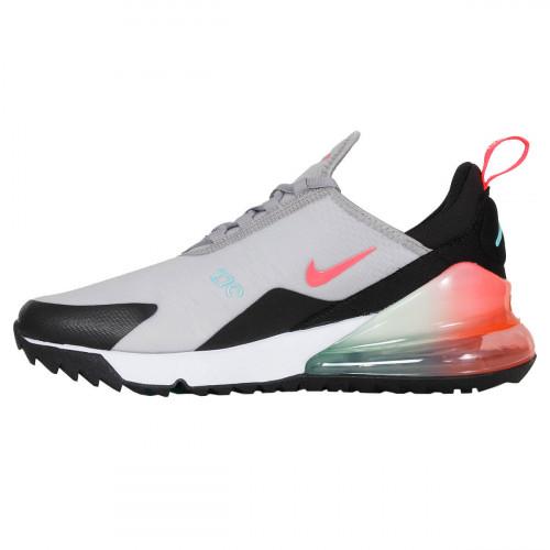 Nike Air Max 270 G Spikeless Waterproof Golf Shoes