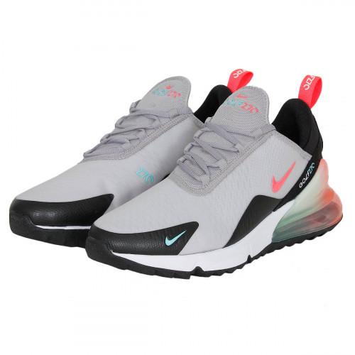 Nike Air Max 270 G Spikeless Waterproof Golf Shoes reverse