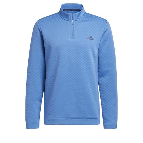 adidas Golf DWR 1/4 Zip Sweater