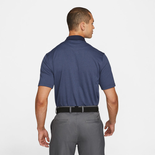 Nike Golf Dri-Fit Player Novelty Polo Shirt reverse