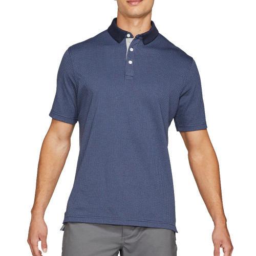 Nike Golf Dri-Fit Player Novelty Polo Shirt