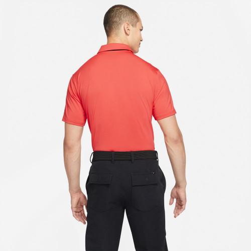 Nike Golf Dri-Fit Vapor Graphic Polo Shirt reverse