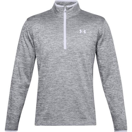 Under Armour Mens Golf Armour Fleece 1/2 Zip Sweater