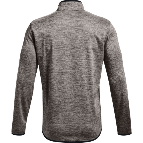 Under Armour Mens Golf Armour Fleece 1/2 Zip Sweater reverse
