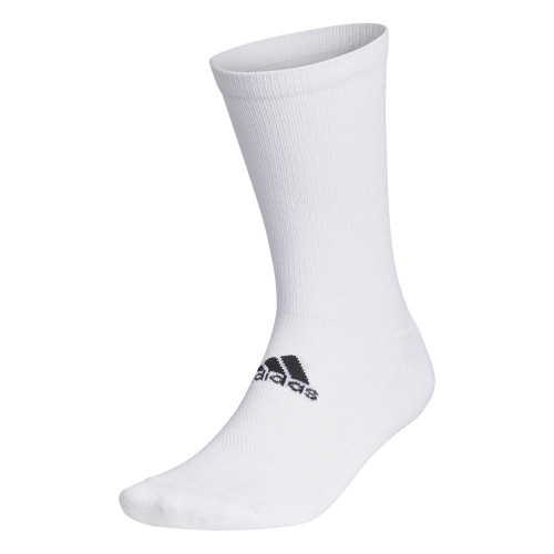 adidas Basic Crew Golf Socks (UK 8.5-11.5)