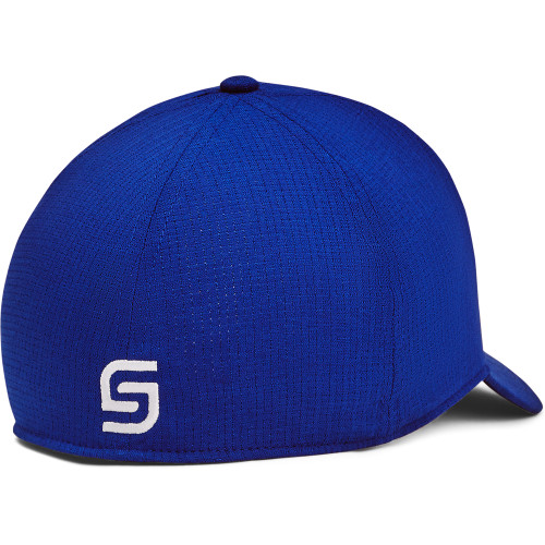 Under Armour Mens UA Jordan Spieth Golf Cap Hat reverse