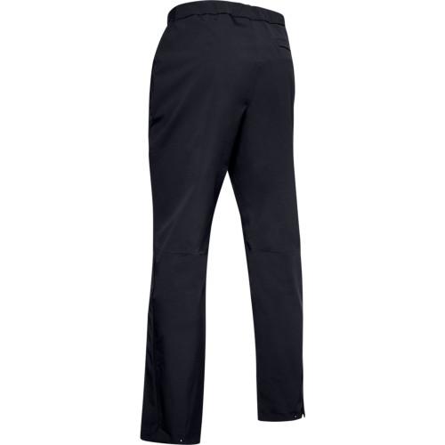 Under Armour Mens Storm Waterproof Golf Trousers reverse