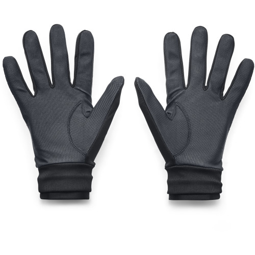 Under Armour CGI Infrared Thermal Winter Golf Gloves reverse