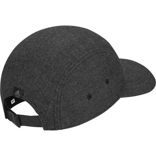 adidas Golf Kilted Snapback Baseball Cap reverse