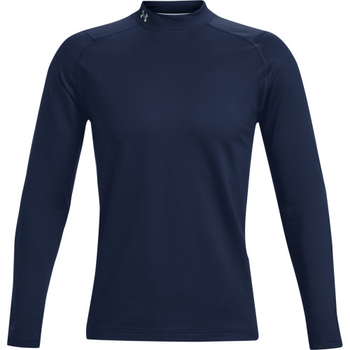 Under Armour ColdGear Infrared Golf Mock Base Layer