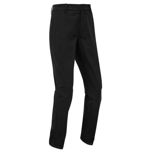 FootJoy Golf HydroKnit Waterproof Trousers (Black)