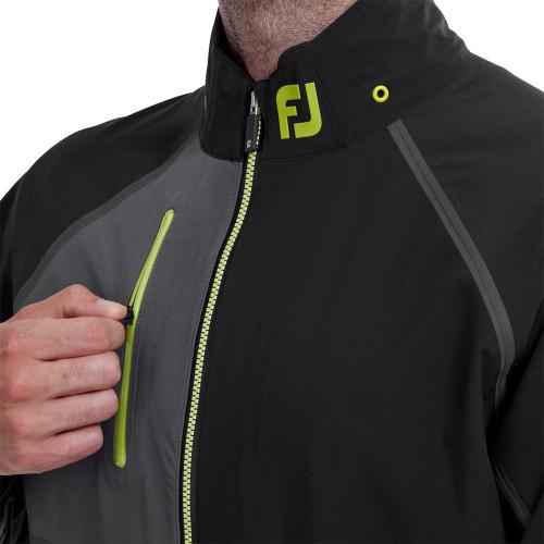 FootJoy Golf HydroTour Waterproof Jacket