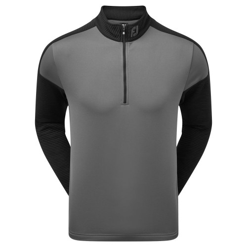 FootJoy Chill Out Xtreme Ribbed Golf Pullover
