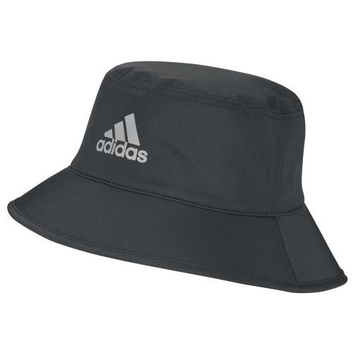 adidas Mens RAIN.RDY Golf Bucket Hat